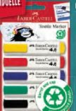 Textile Marker von Faber-Castell