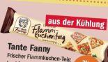 Frischer Flammkuchenteig von Tante Fanny