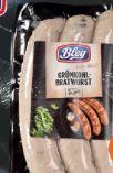 Bratwurst von Bley
