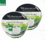 Frischcreme von Weißenhorner Milch Manufaktur