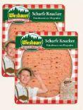 Scharfer Knacker von Wiesbauer