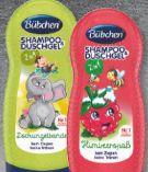 Shampoo & Duschgel von Bübchen