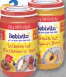 Babynahrung von Bebivita