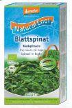 Bio-Blattspinat von Natural Cool