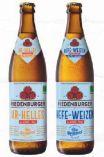 Alkoholfreies Bio-Bier von Riedenburger Brauhaus