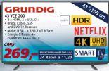 43 VCE 200 von Grundig