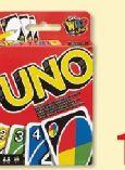 Uno Wild Jackpot Kartenspiel von Mattel Games