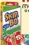 Skip.Bo von Mattel Games