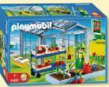 Gewächshaus 4481 von Playmobil