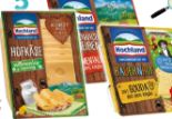 Käse-Scheiben von Hochland