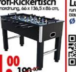 Kickertisch