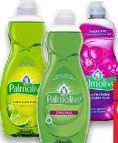 Geschirrspülmittel von Palmolive