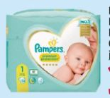 Premium Protection von Pampers