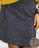 Damen-Wollrock von s.Oliver