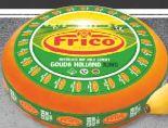 Junger Gouda von Frico