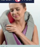 Shiatsu-Massagegerät 9741 von Vitalmaxx
