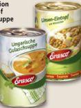1 Portion Linsen-Eintopf von Erasco
