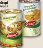 1 Portion Hühner-Nudeltopf von Erasco