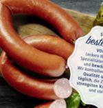 Wiener Würstchen von Meister Wurstwaren