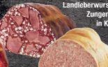 Landleberwurst von Bedford