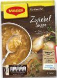 Für Genießer Suppe von Maggi