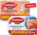 Thunfischfilets von Saupiquet