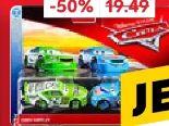 Cars 3 Die Cast Fahrzeuge von Mattel Games