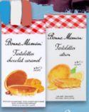 Tartelettes von Bonne Maman