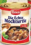 Die Echte Mockturtle von Meica