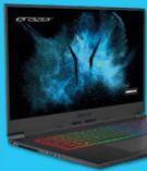 Erazer Beast X10 High-End-Gaming-Notebook von Medion