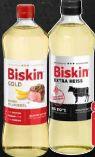 Gold Reines Pflanzenöl von Biskin