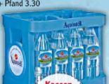 Mineralwasser von Aquintell