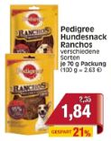 Ranchos Originals Hundesnack von Pedigree