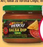 Salsa Dip von Bienvenido Mexiko