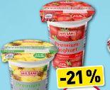 Joghurt von Milsani