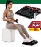 Vibrationsgerät Vibro 1000 Black Edition von Christopeit Sport