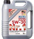 Motorenöl 5W30 Nr. 1 Longlife III von Liqui Moly