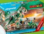 T-Rex Angriff 70632 von Playmobil