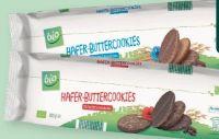Bio Hafercookies von Bio Smiley