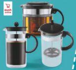 Kaffeebereiter von Bodum