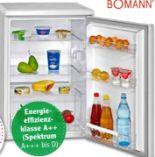 Vollraumkühlschrank VS 2185 von Bomann