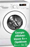 Waschmaschine WA 5722 von Bomann