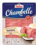 Chambelle Gourmet-Salami von Reinert