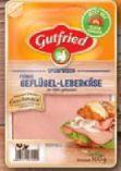 Feiner Geflügel Leberkäse von Gutfried