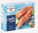 Lachs Filets von Costa