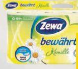 Toilettenpapier Bewährt von Zewa