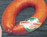 Hamburger Gekochte Mettwurst von Pfeifer's Probsteier