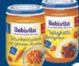 Junior-Menü von Bebivita
