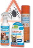Ungezieferprodukte von Ardap