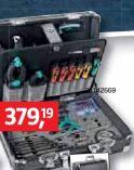 Werkzeugkoffer Premium von Wisent